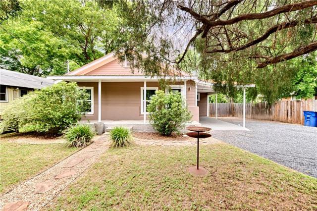1112 Eleanor St, Austin, TX 78721 (#2832598) :: Amanda Ponce Real Estate Team