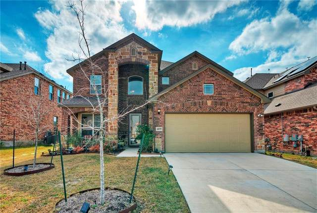 4109 Godwit Dr, Pflugerville, TX 78660 (#2833518) :: Realty Executives - Town & Country