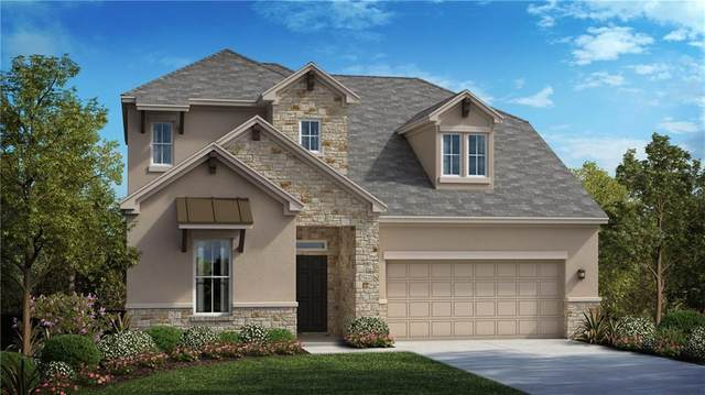 5820 San Savino Dr, Round Rock, TX 78665 (#2833981) :: The Summers Group