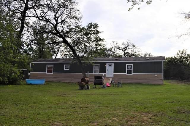 103 Sunset Ln, Somerville, TX 77879 (#2835799) :: Bristol Palin Team