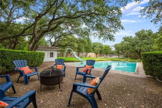 1602 Kathy Lynn Ct, Austin, TX 78758 (#2836030) :: All City Real Estate