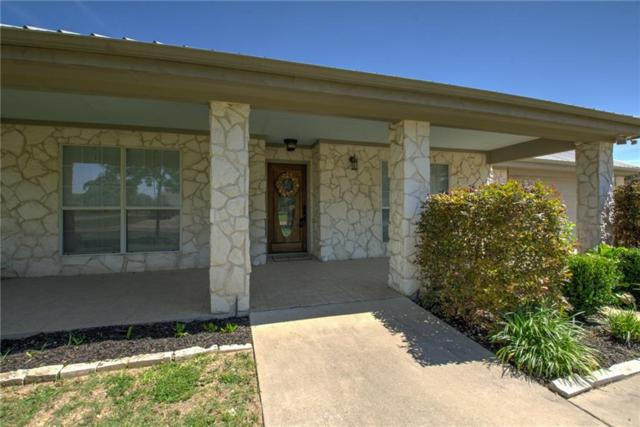 1201 Yokley Rd, Rockdale, TX 76567 (#2836341) :: The Smith Team