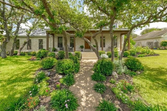 504 Ridgewood Dr, Georgetown, TX 78628 (#2837072) :: Papasan Real Estate Team @ Keller Williams Realty