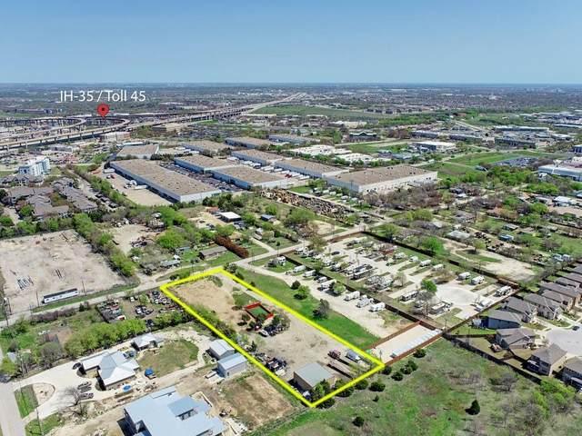 4007 Prairie Ln, Austin, TX 78728 (#2837328) :: Green City Realty