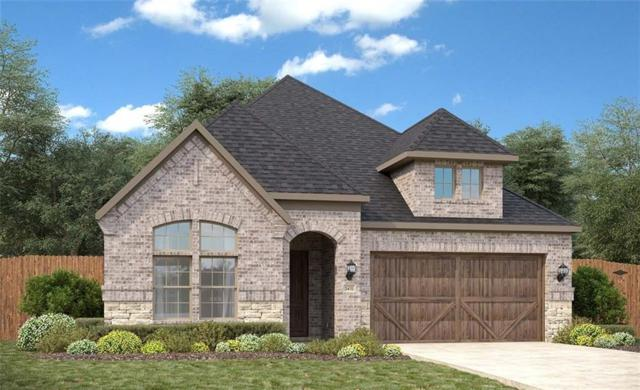 19320 Tristan Stone Dr, Pflugerville, TX 78660 (#2837769) :: Papasan Real Estate Team @ Keller Williams Realty