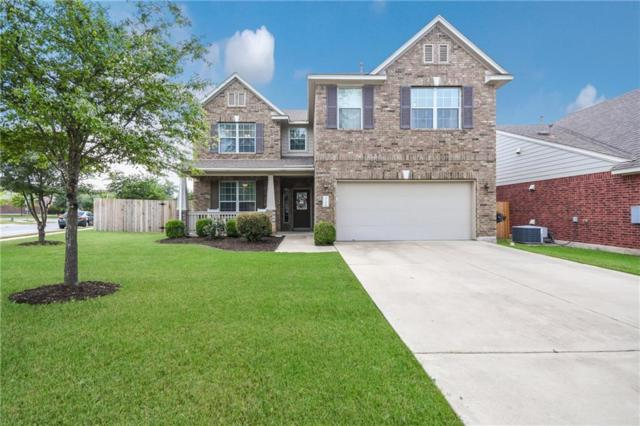 1310 Horseshoe Ranch Dr, Leander, TX 78641 (#2838425) :: The Perry Henderson Group at Berkshire Hathaway Texas Realty