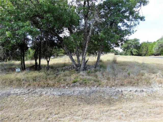 18005 Kingfisher Ridge Dr, Lago Vista, TX 78645 (#2840717) :: The Heyl Group at Keller Williams