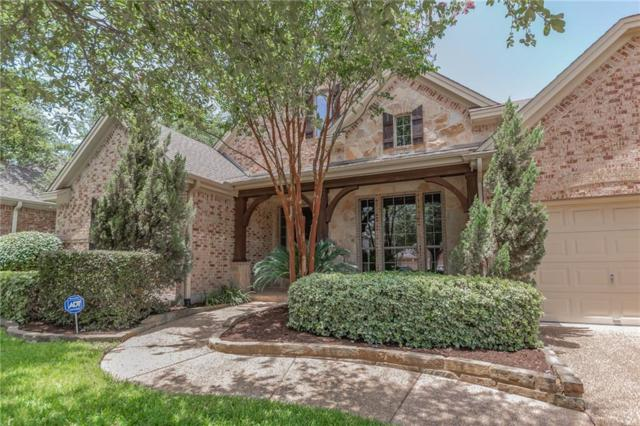 1240 Pine Forest Cir, Round Rock, TX 78665 (#2840887) :: The ZinaSells Group