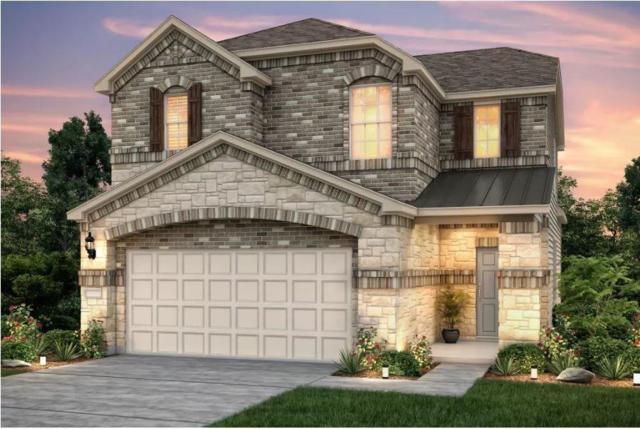 1051 Kenney Fort Crossing #63, Round Rock, TX 78665 (#2841748) :: Papasan Real Estate Team @ Keller Williams Realty