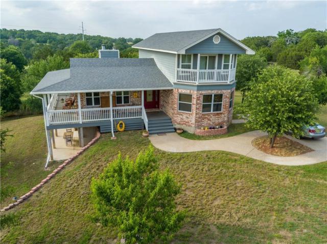 2150 County Road 111, Lampasas, TX 76550 (#2841980) :: The Heyl Group at Keller Williams