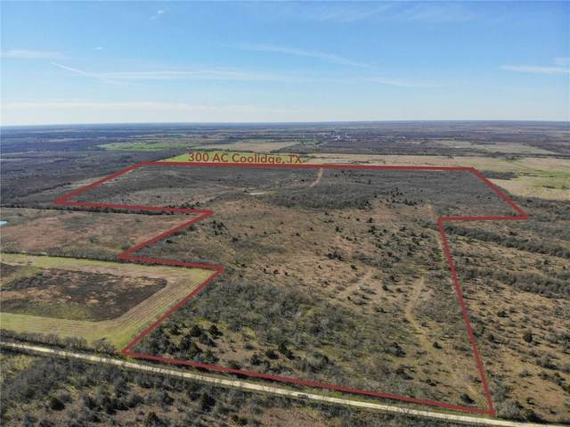 0000 Cr 212, Other, TX 76635 (#2842216) :: First Texas Brokerage Company