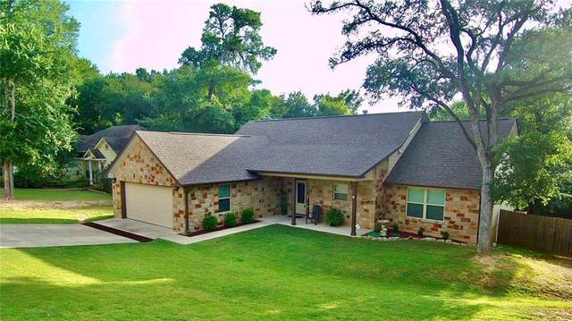 394 Mauna Loa Ln, Bastrop, TX 78602 (#2842779) :: RE/MAX Capital City