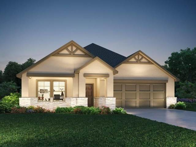 1008 Guadalupe Bass Rd, Hutto, TX 78634 (#2842833) :: Lancashire Group at Keller Williams Realty
