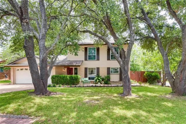 6605 Bluesky Way, Austin, TX 78745 (#2843156) :: Ben Kinney Real Estate Team