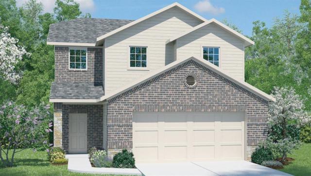 1437 Fairhaven Gtwy, Georgetown, TX 78626 (#2843218) :: Magnolia Realty