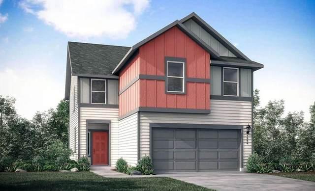 5309 Dimesky Ln, Austin, TX 78723 (#2843532) :: Papasan Real Estate Team @ Keller Williams Realty