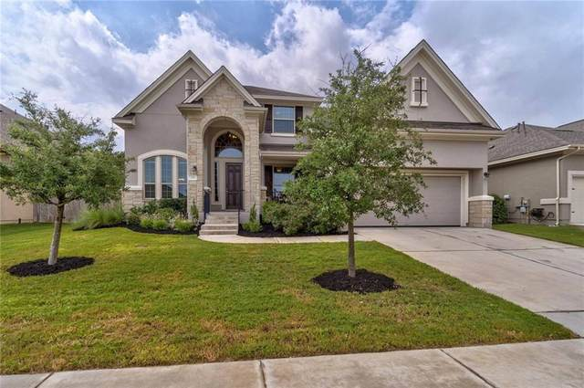 235 Senna Dr, Dripping Springs, TX 78620 (#2843598) :: 12 Points Group