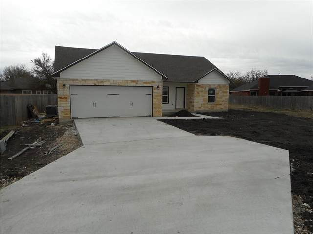 317 Carlos G Parker Blvd NW, Taylor, TX 76574 (#2844709) :: Papasan Real Estate Team @ Keller Williams Realty