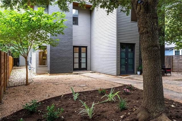 1905 W 36th St A, Austin, TX 78731 (#2844883) :: First Texas Brokerage Company