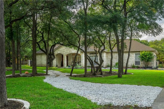 211 Woodland Park, Georgetown, TX 78633 (#2844928) :: The Gregory Group