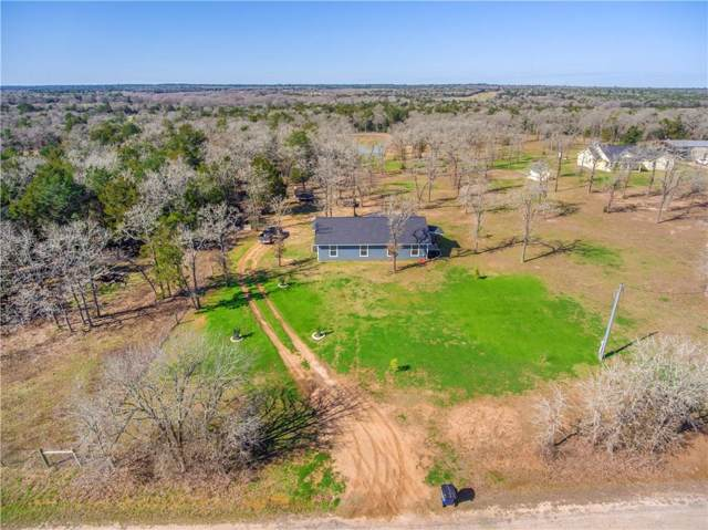 542 St Marys Rd, Rosanky, TX 78953 (MLS #2845286) :: Bray Real Estate Group