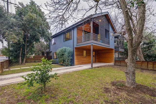 2500 S 5TH St, Austin, TX 78704 (#2845748) :: The Perry Henderson Group at Berkshire Hathaway Texas Realty