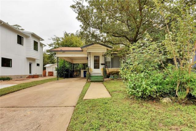 2938 E 14th St, Austin, TX 78702 (#2846209) :: The Gregory Group