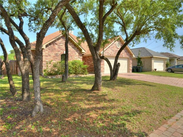 2006 Stonehaven, San Marcos, TX 78666 (#2846561) :: The Heyl Group at Keller Williams