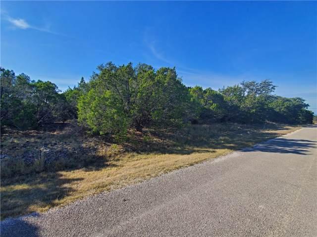 21103 Rawhide Trl, Lago Vista, TX 78645 (#2846630) :: RE/MAX Capital City