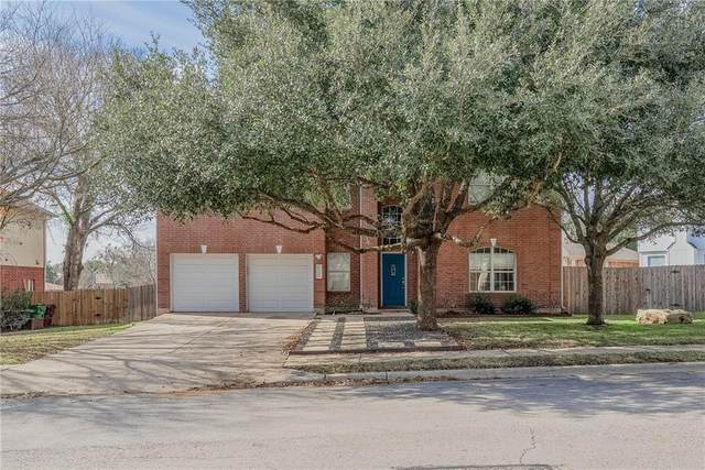 1303 Solitaire, Round Rock, TX 78665 (#2847557) :: Azuri Group | All City Real Estate