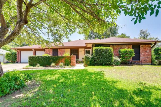 5905 Cherry Creek Dr, Austin, TX 78745 (#2847692) :: The Smith Team