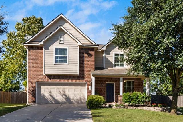 1341 Beechwood Dr, Kyle, TX 78640 (#2847918) :: Papasan Real Estate Team @ Keller Williams Realty