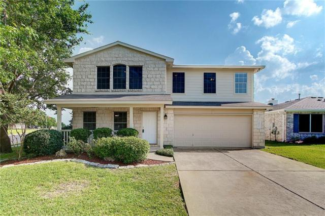 3801 N Hickox Dr, Round Rock, TX 78665 (#2848400) :: The Heyl Group at Keller Williams