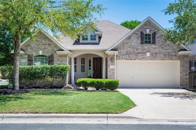 12001 Pepperidge Dr, Austin, TX 78739 (#2848549) :: Papasan Real Estate Team @ Keller Williams Realty