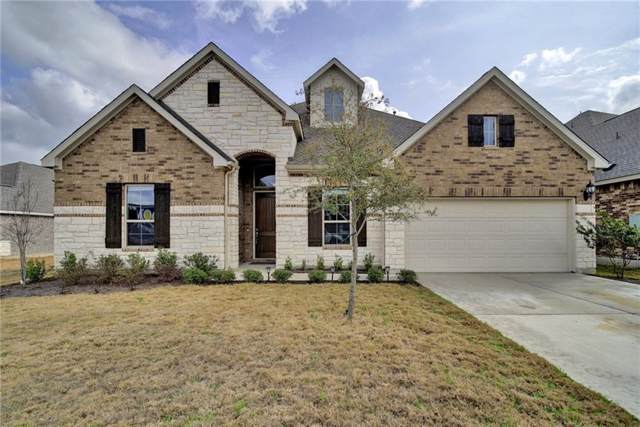 19409 Stembridge Run, Pflugerville, TX 78660 (MLS #2849188) :: Bray Real Estate Group