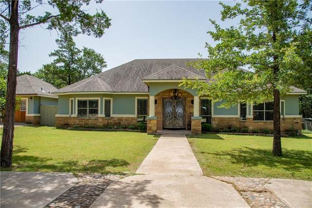 147 Lantana, Cedar Creek, TX 78612 (#2849291) :: Papasan Real Estate Team @ Keller Williams Realty