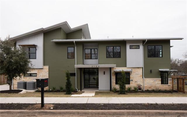 2106 Greenwood Ave, Austin, TX 78723 (#2850052) :: The Gregory Group