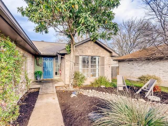 1403 Pinewood Cv, Leander, TX 78641 (#2850314) :: Lauren McCoy with David Brodsky Properties