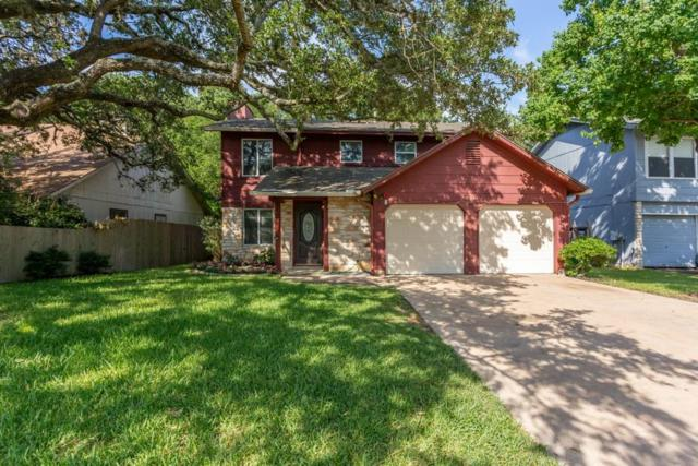 8211 Pilgrims Pl, Austin, TX 78759 (#2850355) :: The Heyl Group at Keller Williams