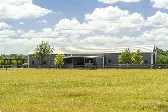 32465 Joseph Road, Waller, TX 77484 (#2850487) :: Front Real Estate Co.
