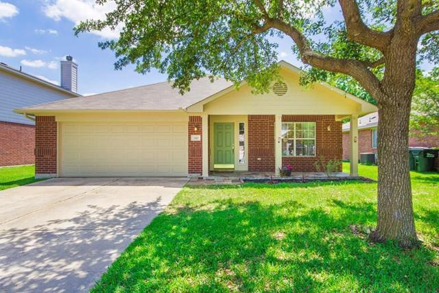240 Buttercup St, Kyle, TX 78640 (#2850717) :: RE/MAX Capital City