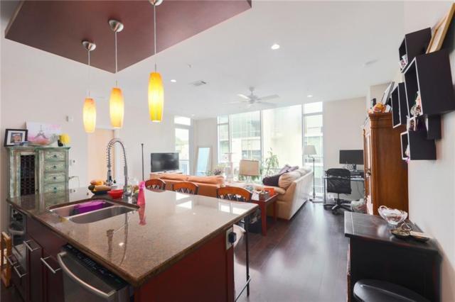 1600 Barton Springs Rd #6503, Austin, TX 78704 (#2851259) :: Papasan Real Estate Team @ Keller Williams Realty