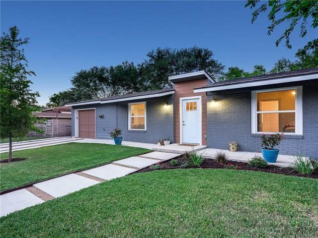 2500 Addison Ave, Austin, TX 78757 (#2851538) :: The Perry Henderson Group at Berkshire Hathaway Texas Realty