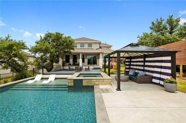 15705 Colinas Cv, Bee Cave, TX 78738 (#2851595) :: Azuri Group | All City Real Estate