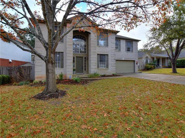 2809 Cortez Dr, Cedar Park, TX 78613 (#2852258) :: 10X Agent Real Estate Team