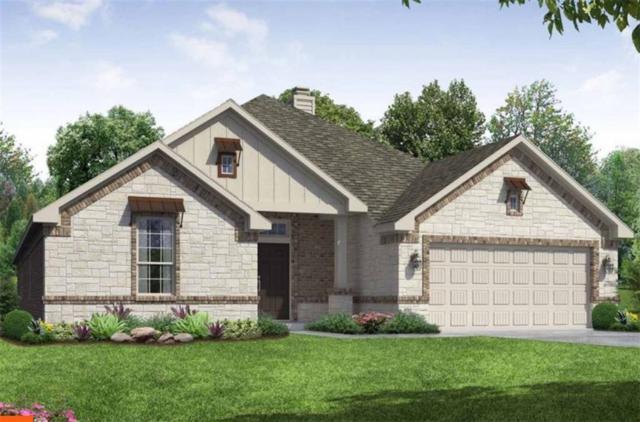 108 Rock Dock Rd, Georgetown, TX 78633 (#2853220) :: The Heyl Group at Keller Williams