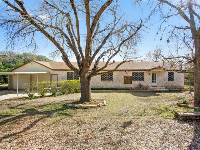 11007 4th St, Jonestown, TX 78645 (#2853477) :: Papasan Real Estate Team @ Keller Williams Realty