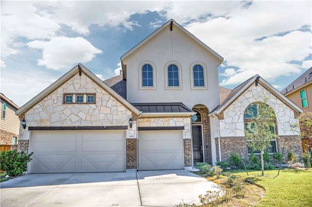3625 Del Payne Ln, Pflugerville, TX 78660 (#2853698) :: RE/MAX Capital City
