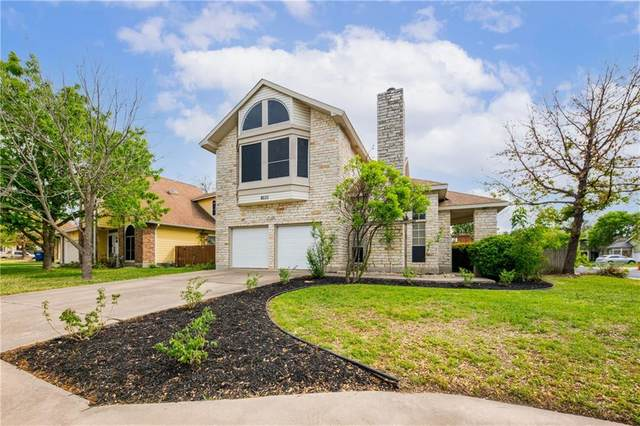 8111 Flashpan Cv, Austin, TX 78729 (#2854965) :: Azuri Group | All City Real Estate