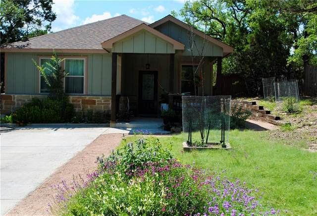 83 Woodacre Dr, Wimberley, TX 78676 (#2855484) :: Front Real Estate Co.